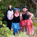 Fancy Dress and Hat competition