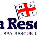 NSRI assist with vehicle accident