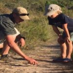 Gondwana introduces conservation activities for guests