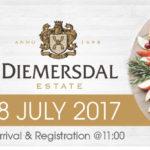 Diemersdal Food & Wine Pairing @GR Game Lodge