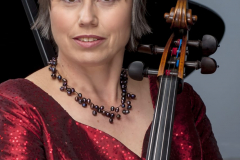 Anmari Beukes (cellist)