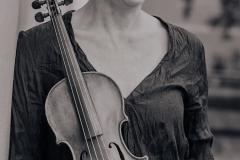 Suzanne Martens(violinist)